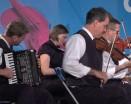 ComhaltasLive #378-10: The Burning River Céilí Band
