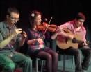 ComhaltasLive #400-3: Paddy Kenny, Katriona Meehan & Mícheál Ferguson