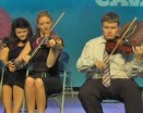 ComhaltasLive #401-4: The Triogue Céilí Band