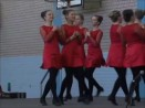 ComhaltasLive #424-10: Caltra Set Dancers