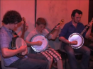 ComhaltasLive #444-7: A Street Session at Ulster Fleadh 2014