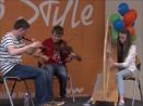 ComhaltasLive #448-6: Ciarán, Seán & Áine Fitzgerald