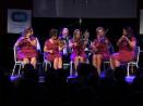 comhaltasLive #476_11:The Stray Leaf Céili Band from Keady