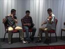 comhaltasLive #476_15:U-18 Trios at Fleadh Cheoil na hÉireann 2015 in Sligo