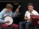 ComhaltasLive #503_4:Liam Ó Múineacháin and Cian Ó Dálaigh