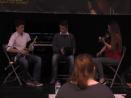 ComhaltasLive #505_11: 15-18 Trios competition at Fleadh Cheoil na hÉireann 2016