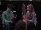 ComhaltasLive #505_13:Sárán Ó Maolagain and Fionnuala Donlon