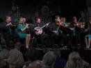 comhaltasLive #505_8:Tigh na Coille Céilí Band