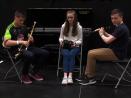 ComhaltasLive #508_4:Senior Trios competition at Fleadh Cheoil na hÉireann 2016