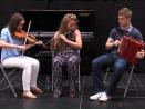ComhaltasLive #508_5:Senior Trios at Fleadh Cheoil na hÉireann 2016