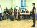 ComhaltasLive #516_2:A group of musicians and dancers from Dublin City University (DCU)