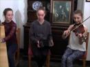 ComhaltasLive #516_3:U-12 Trios at Fleadh Cheoil na hÉireann 2016 in Ennis