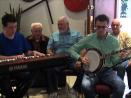 ComhaltasLive #517_1:George MacAdam accompaniment by Kieran Flanagan