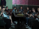 ComhaltasLive #517_2:A group of 10 musicians from University of Limerick