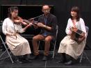 ComhaltasLive #517_4:Chihiro Tanaka, Kozo Toyota and Emiri Gondo