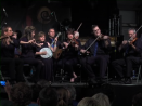 ComhaltasLive #521_1:The Pearl River Céili Band