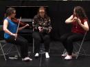 ComhaltasLive #521_4:Alannah Ní Chíosáin, Lisa Mulvihill and Nicole Ní Dhubhshláine