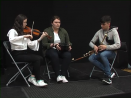 ComhaltasLive #523_14:Ciara Maguire, Niamh Howell and Matthew Mc Astocker