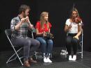 ComhaltasLive #523_8:Fergal Breen, Sinéad Mulqueen and Jennifer Markham