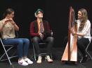 ComhaltasLive #524_11: Éabha Nic an Ghirr, Sárán Mulligan and Fionnuala Donlon