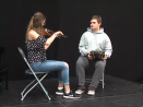 ComhaltasLive #524_8:Aoife Trench and Donagh McElligott