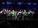 ComhaltasLive #527_1:The Cogar Céilí Band