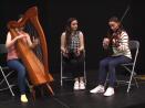 ComhaltasLive #528_10:Méibh Ní Dhubhlaoich, Gráinne Ní Mhuinneogh and Naoise Ní Dhubhlaoich