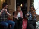 ComhaltasLive #528_12:Fergal Breen, Sinéad Mulqueen and Jennifer Markham