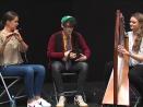 ComhaltasLive #530_14:Éabha Nic an Ghirr, Sárán Mulligan and Fionnuala Donlon