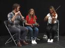 ComhaltasLive #530_9:Fergal Breen, Sinead Mulqueen and Jennifer Markham