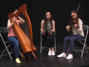 ComhaltasLive #532_9:Méibh Ní Dhubhlaoich, Gráinne Ní Mhuinneogh and Naoise Ní Dhubhlaoich