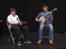 ComhaltasLive #532_10:Oisin Seaney  and Seán Bogan