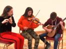 ComhaltasLive #538_4: Emma Moynihan, Hannah O' Flaherty and Fionn O' Hanlon