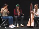 ComhaltasLive #539_12:Éabha Nic an Ghirr, Sárán Mulligan and Fionnuala Donlon