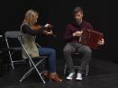 ComhaltasLive #541_2: Máire de Barra and Caoimhín de Búrca