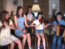 ComhaltasLive #541_3:A group of 5 young musicians from the Nenagh