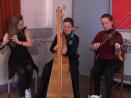 ComhaltasLive #542_8:Megan Teague, Ciarán McKenna and Áine McCaffrey