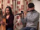 ComhaltasLive #543_8:Lucy Ní Fhaoiáin and Maitiú Gaffney