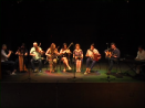 ComhaltasLive #545_6:The opening concert at Nenagh Castlefest 2018