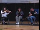 ComhaltasLive #546_9:Ciara Maguire, Niamh Howell and Matthew McAstocker