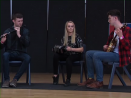 ComhaltasLive #547_1: David Vesey, Caoimhe Lowry and Mark Vesey