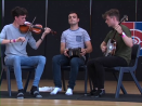 ComhaltasLive #548_10:Eamonn Ó Cadhla, Tadgh Ó Súilleabháin and Ian Mac Sithigh