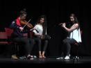 ComhaltasLive #549_12:Niamh Ní Cheannabháin, Rachel O' Dea and Arlene O' Sullivan