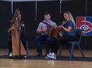 ComhaltasLive #549_4:Síofra Thornton, Keelan McGrath and Blaithín Kennedy