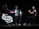 ComhaltasLive #549_6:Eilidh Paterson, Michael Dudgeon and Gemma Blevins