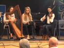 ComhaltasLive #551_9:Niamh McGloin, Clara Mannion and Rebecca McCarthy Kent