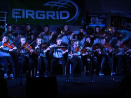 ComhaltasLive #552_4:A group of 16 young fiddle players from Cavan