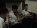 ComhaltasLive #553_14:Members of the Comhaltas Concert Tour of Ireland 2018