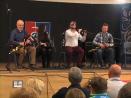 ComhaltasLive #556_4:Scoil Éigse Tutors' Concert at Fleadh Cheoil na hÉireann 2018