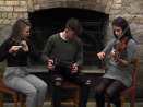 ComhaltasLive #559_12:a recording session in Comhaltas headquarters